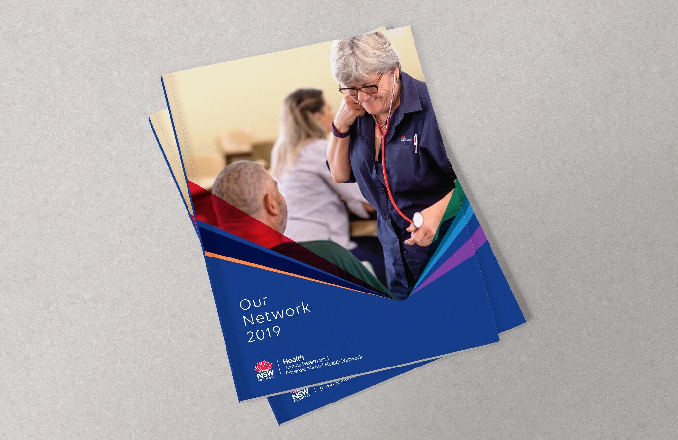 Justice-health-nsw-government-graphic-design-annual-report-01